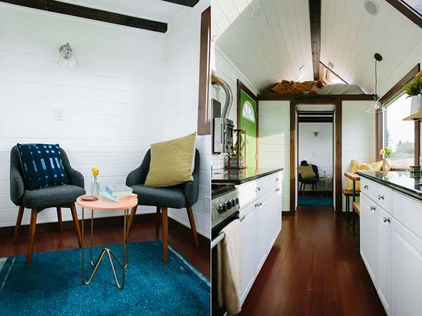Tiny Heirloom Sets Your Luxury Home on Wheels | Gadgetsin