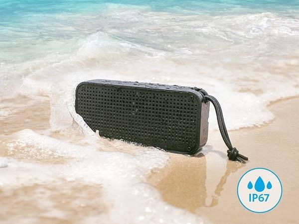 Anker Soundcore Sport Xl Portable Waterproof Bluetooth