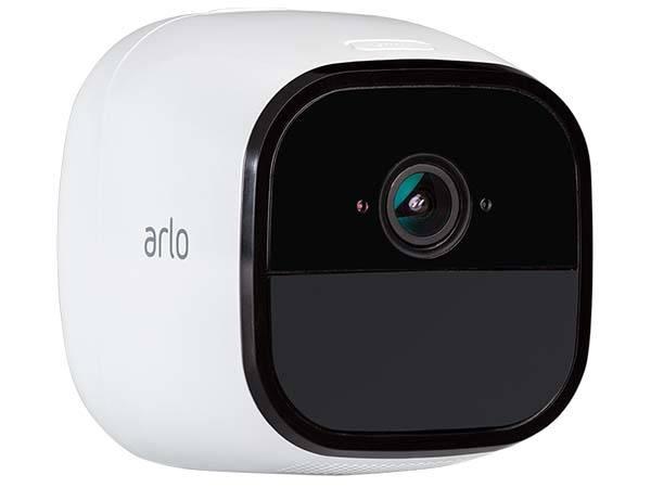 Arlo Go App Enabled Weatherproof Hd Security Camera